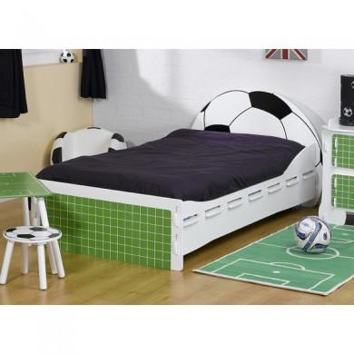 Где купить кровать с футбольной тематикой?