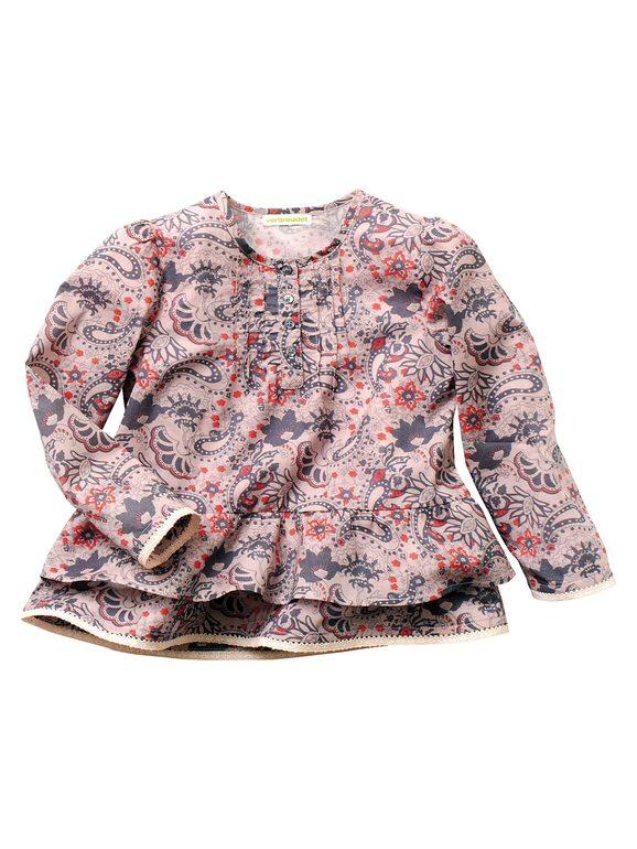 Новая блузка Verbaudet рост 104. 650 р.