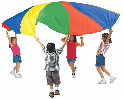 Игрушечный парашют » Сделай сам своими руками 78