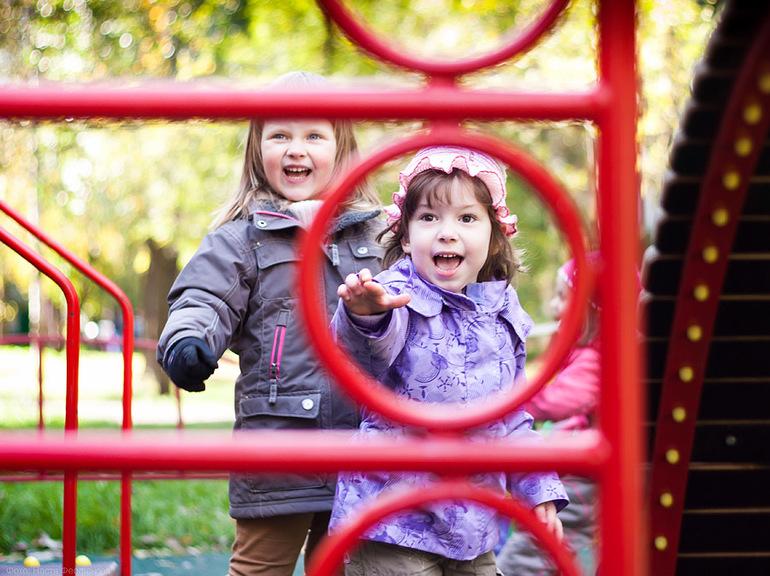 Фото-акция от детского и семейного фотографа Насти Феофановой: Успей поймать осень! :)