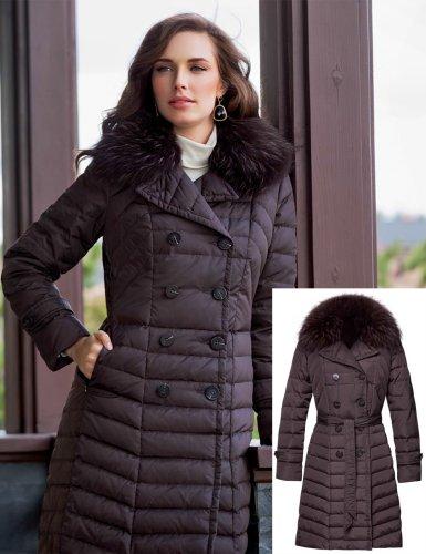 Пальто пуховик Steinberg 44-46 размер Австрия