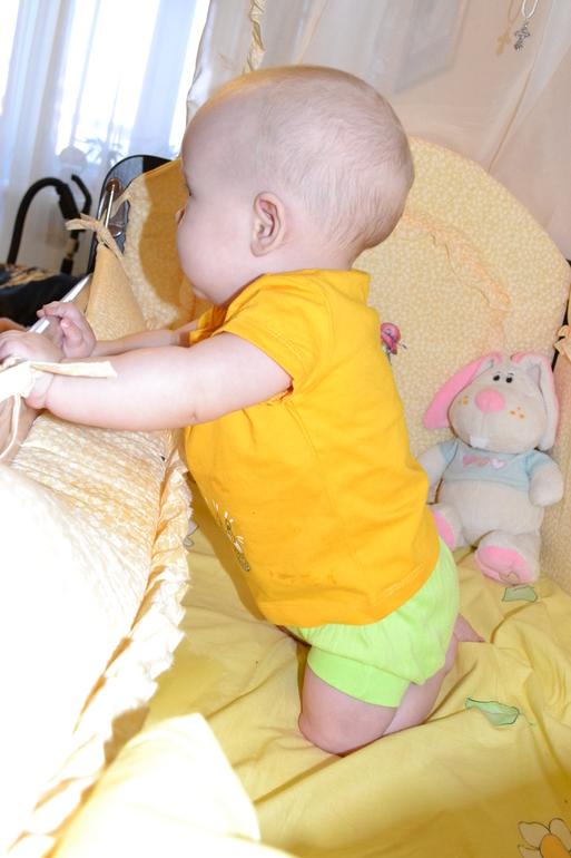 Здоровые гланды ребёнка фото