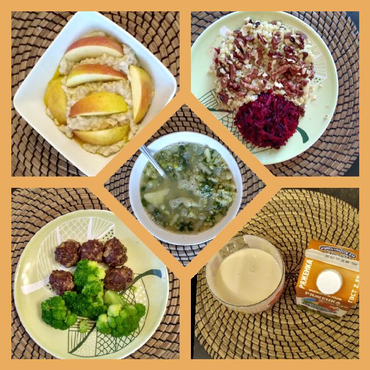 Рецепты диетические завтраки для похуденияы с фото