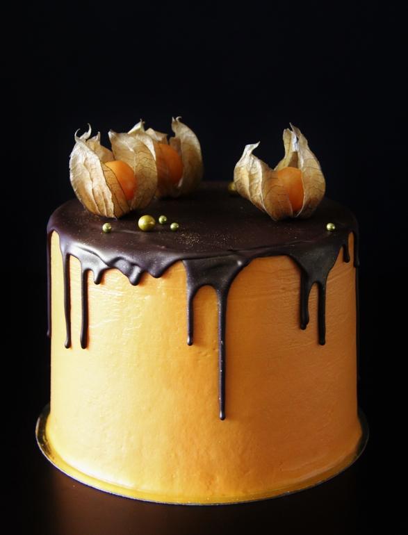 Торт от энди шефа рецепт