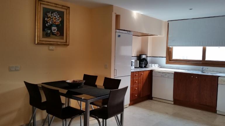 Недорогое жилье в испании