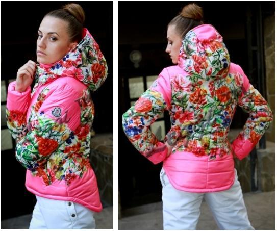 Зимние комбинезоны, куртки MONCLER (Leggi). На заказ. Москва и Регионы.