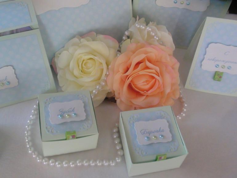 Подарок для молодой мамочки 936