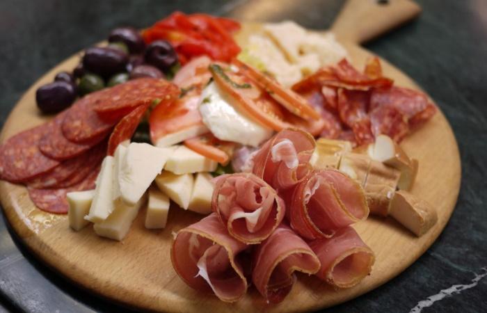 Рецепт блюд из говяжьего мяса