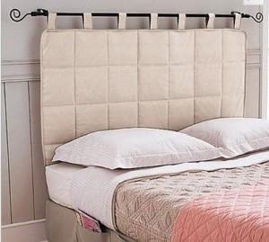 Как сделать спинки к кровати