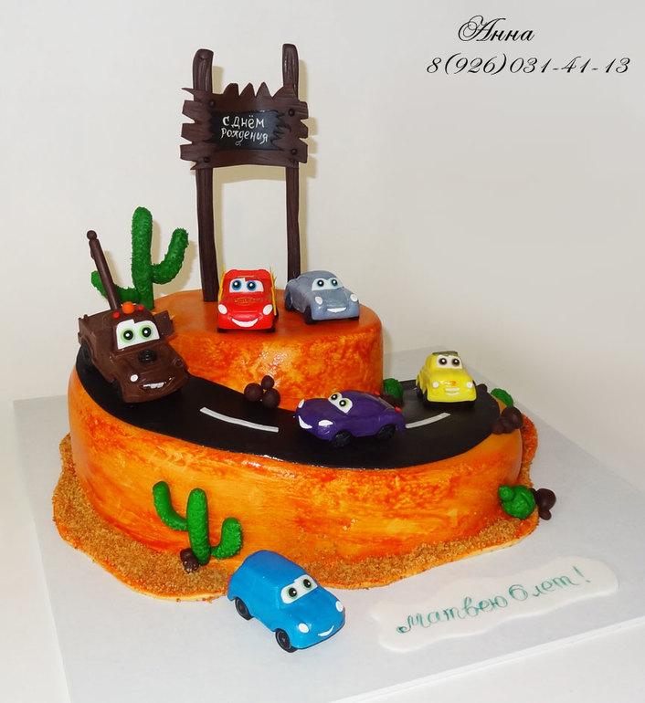 Торт с мейбл и диппером фото 3
