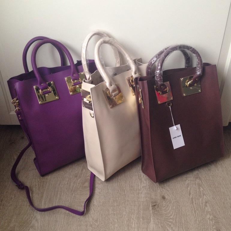 Магазины сумок в Туле - tulaspravkerru