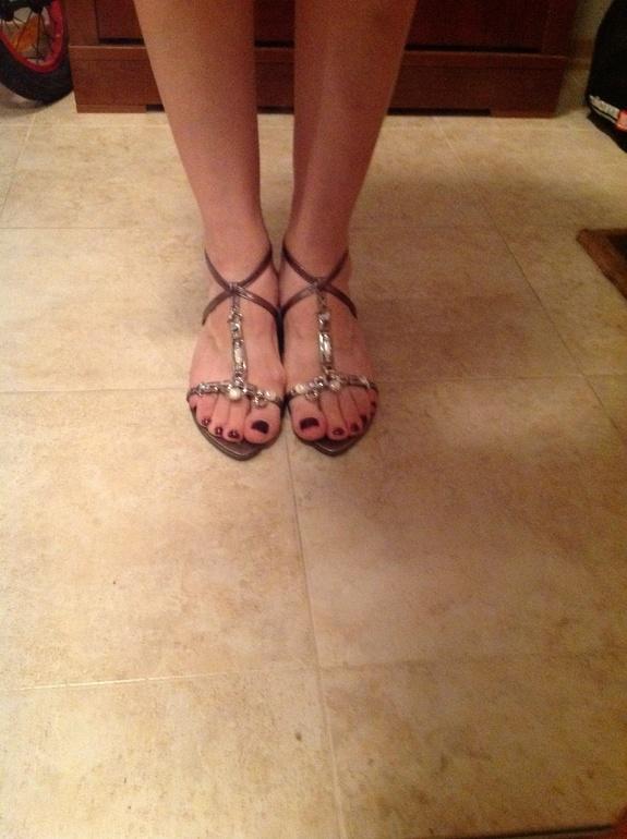 См какой размер женской обуви