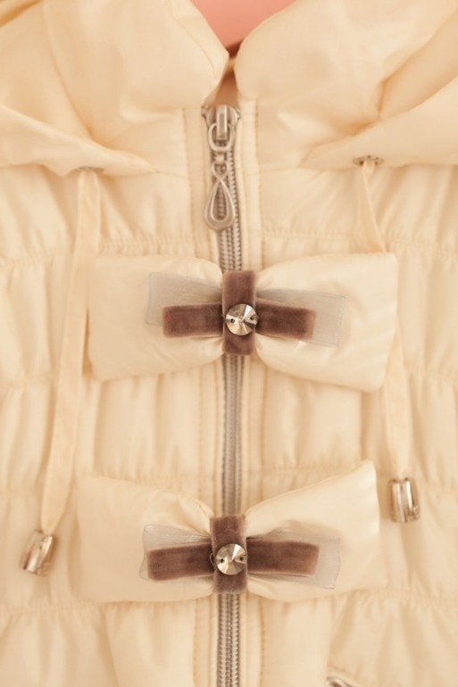 Д-У-ВА-Л-И Верхняя одежда для девочек !