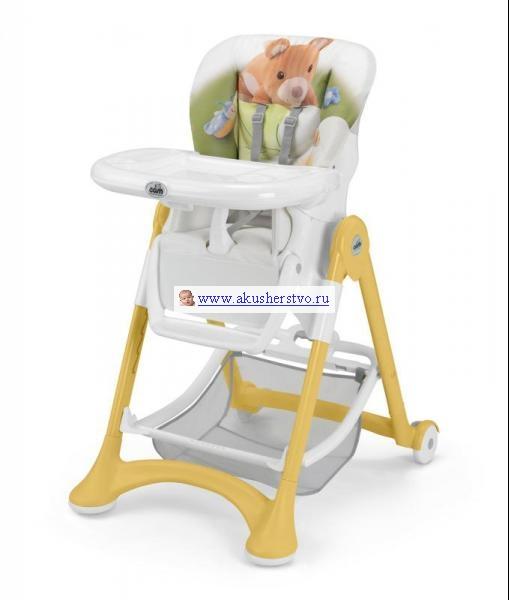 Продам новый стульчик для кормления  Cam Campione