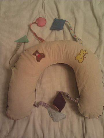 Подушка-