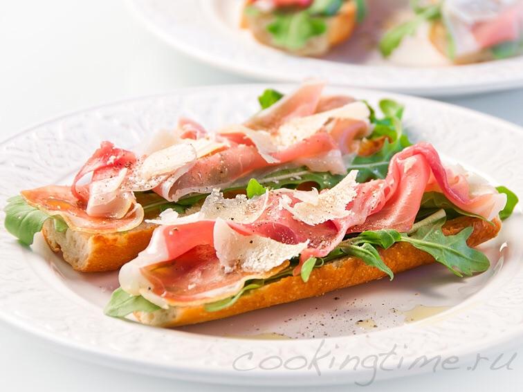 Бутерброды с лавашомы с фото простые и вкусные