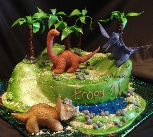 Детские торты на заказ в Москве заказать торт для детей с