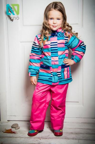 Нано Детская Одежда Купить