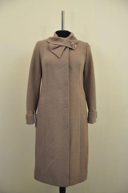 Пальто женское демисезонное 56 р-р, 2 130 руб.