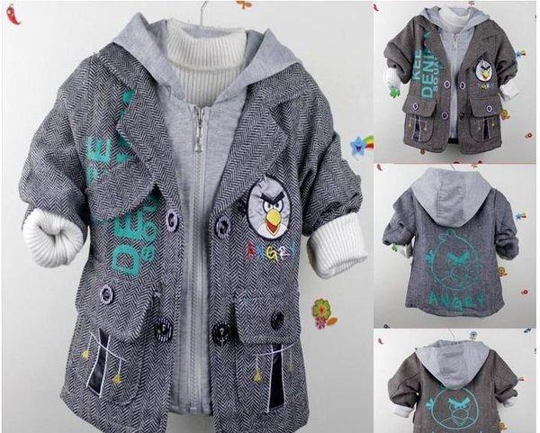 Пиджак за 450 рублей. в наличии размер 110 (большемерит)