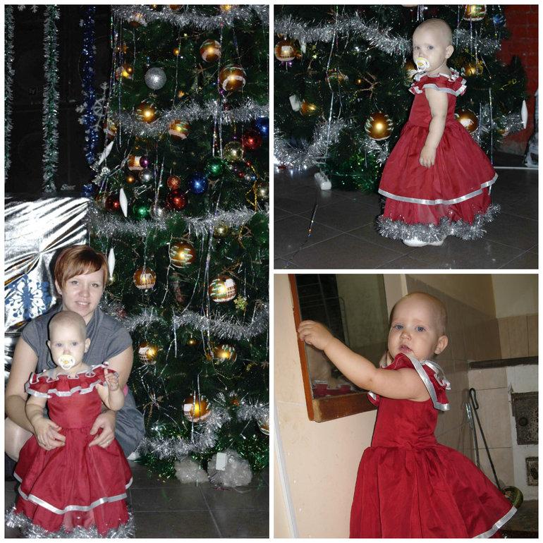 Ёлка, НГ и Рождество!