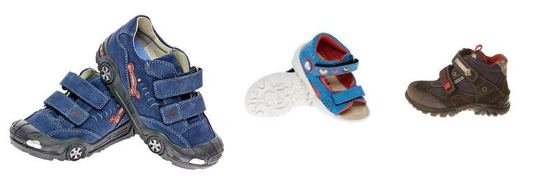 -Обувь Ricosta осень-зима-весна-лето 2012-2013 г.г.