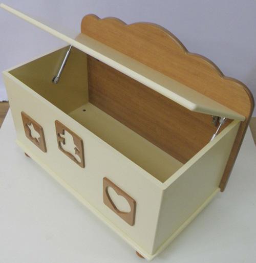 Сундуки из дерева для игрушек своими руками