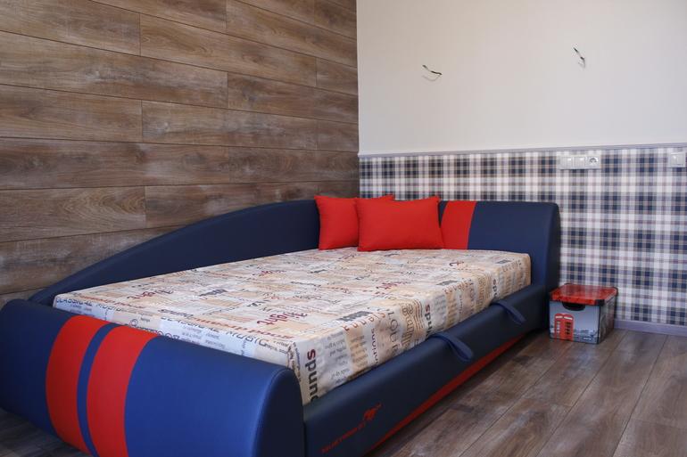 Кровать Диван Детский Москва