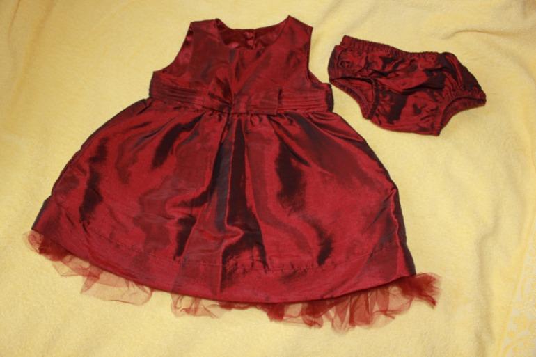 Одежда для девочки 6мес
