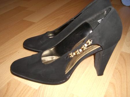 Туфли  р.36