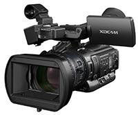 Видеосъёмка в современном Full HD качестве.