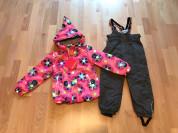 Костюмы, комплекты, комбинезоны, куртки, брюки
