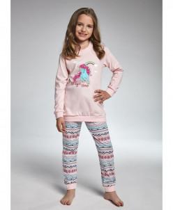 Пижама для девочек ,Cornette,Польша