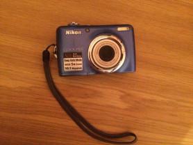 Новый цифровой фотоаппарат