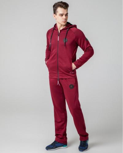 Красный спортивный костюм Киро Токао качественный модель 462