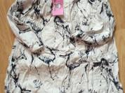 Туника -платье размер 6 (новая)