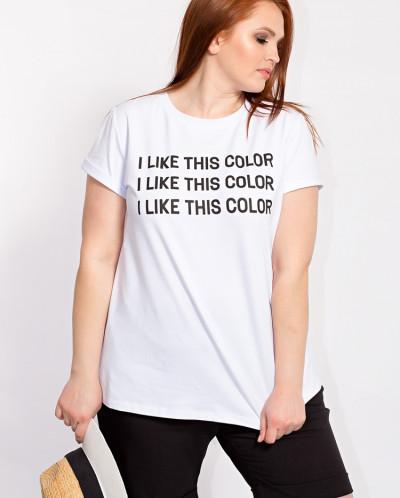 Блуза 0086-2