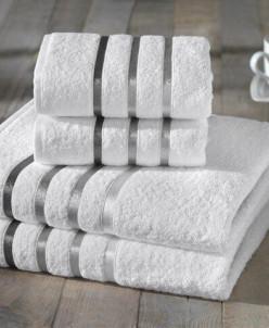 Набор полотенец Карна (4 шт.) Турция