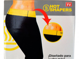 Бриджи для похудения Hot Shapers