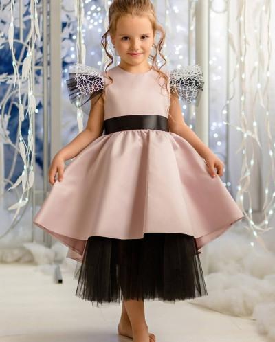 """Нарядное платье для девочки """"NP-13"""""""