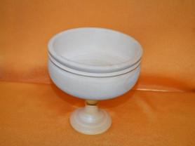 Конфетница - чаша заготовка