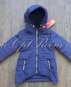 Демисезонная куртка Cokotu д\д (116-140)