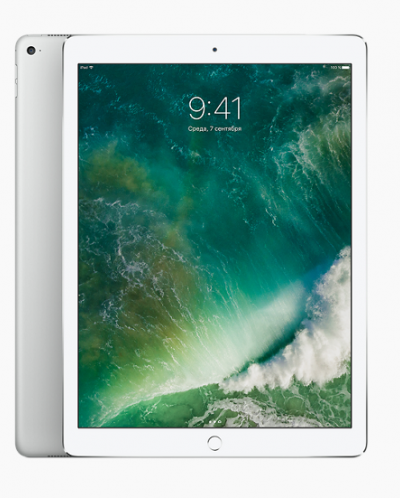 Apple iPad Pro 12.9 32Gb Wi-Fi Silver