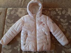 Куртка Next для девочек 120-128