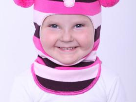 Шапка шлем принцесса Beezy аналог Киват