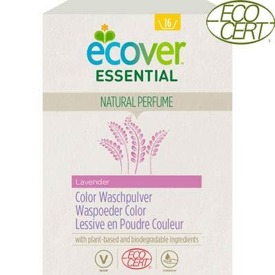 Порошок для стирки цветного белья, Ecover Essential (ECOCERT