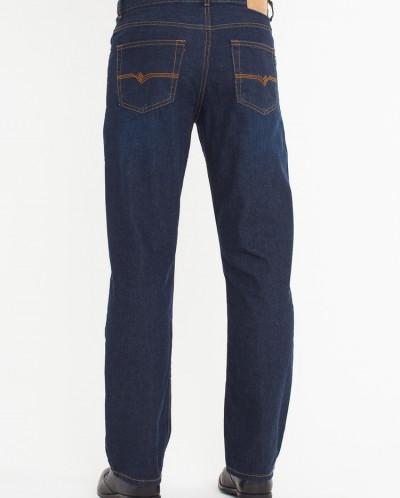 F5 jeans - мужские джинсы классика