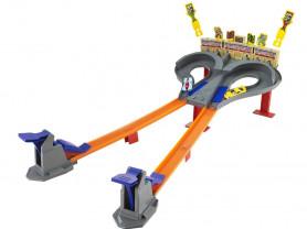 Трек Hot Wheels (хот вилс)  в наборе 2 машинки!