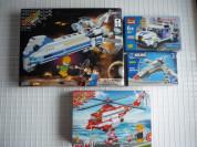 Конструкторы типа LEGO для мальчика в идеале