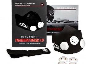 Training mask 2.0